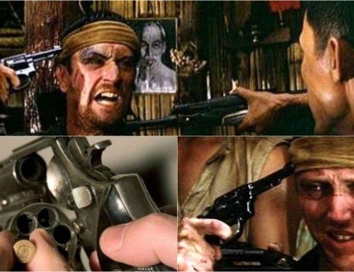 Vaccini post covid? Meglio una roulette russa con una 44 magnum e un solo proiettile mancante.