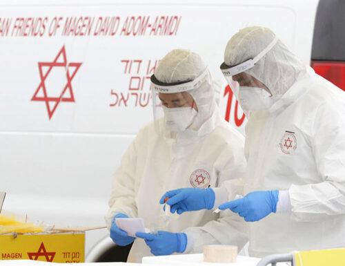 IL TRIBUNALE PENALE INTERNAZIONALE HA ACCOLTO LA DENUNCIA PER VIOLAZIONE DEL CODICE DI NORIMBERGA DEL GOVERNO ISRAELIANO